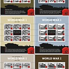 Centenary of World War I Part II