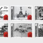 Centenario della prima guerra mondiale, parte II