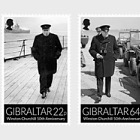 Winston Churchill 50e anniversaire