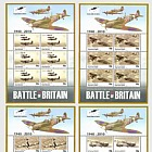 Battle of Britain 70th Anniversary