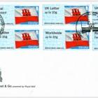 Gibraltar Post & Go 2015