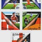 Homenaje al fútbol europeo 2000