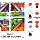 Tribute to European Football 2000