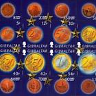 The Euro (new EU coins)