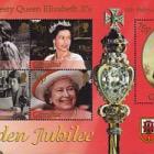 HE QEII Golden Jubilee