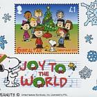 'Peanuts/Snoopy' Christmas
