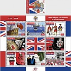 Tercentenary of British Gibraltar