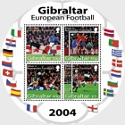 Tribute to European Football 2004