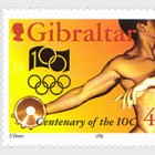 Centenary of IOC