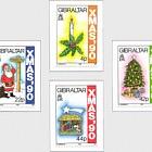 Navidad 1990 (precio de catalogo)