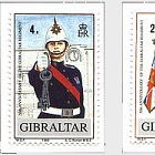 50th Ann. Gibraltar Regiment 1989 (catalogue price)