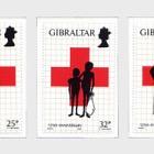 125 Anniversario della Croce Rossa 1989 (prezzo di catalogo)