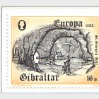 Europa 1983 (catalogue price)