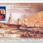 175th Death Ann. of Nelson 1980
