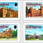 1978 Royal Residences Stamps