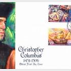 克里斯托弗•哥伦布