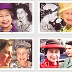 HM QE II 80th Birthday