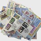 Gibraltar Kiloware Stamps 50g
