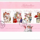 Christmas 2005 'Angels'