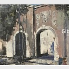 Gibraltar Historic Gates