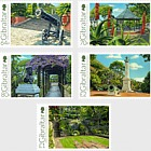 Alameda Gardens 200th Anniversary
