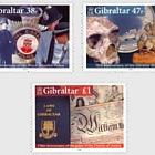 Gibraltar Anniversaries