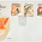 Europa 2005 'Gastronomy'
