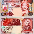 2006 £10 Banknote