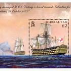 taglia di Trafalgar 'Parte 1'
