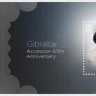 Accession 65th Anniversary - M/S Mint