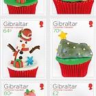 Christmas 2017 - Cupcakes