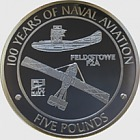 Felixstowe F2A - 100 Years of Naval Aviation