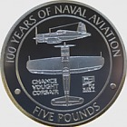 Chance Vought Corsair - 100 Years of Naval Aviation