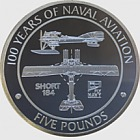 Short 184 - 100 Years of Naval Aviation
