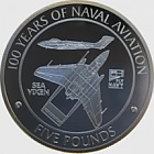 Sea Vixen - 100 Years of Naval Aviation