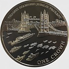 Diamond Jubilee - Thames Pageant