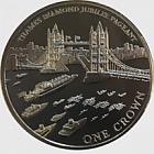 Diamond Jubilee - Thames Pageant