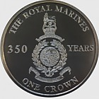 Royal Marine 350th Anniversary  - 2014