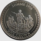 WWI 100th Anniversary - Somme - 2014