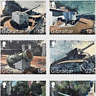 Gibraltar Cannons - Mint