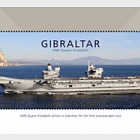 HMS Queen Elizabeth - Mint