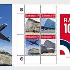 2018 RAF Centenary - (PP M/S)