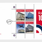 2018 RAF Centenary - (FDC M/S)