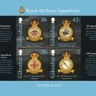 RAF Squadrons I - M/S Mint