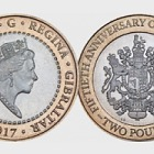 £2 Coin - Referendum 50th Anniversary