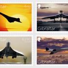 Concorde 50 ° anniversario