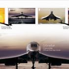 Concorde 50th Anniversary