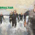 Juegos de las Islas XVIII en Gibraltar