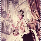 65th Anniversary of the Coronation - CTO