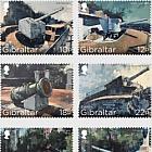 Gibraltar Cannons - CTO